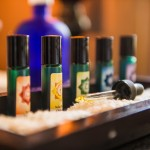Each of our seven signature blends of therapeutic-grade, organic essential oils delivers powerful results.