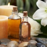 Enjoy a full body massage in Sedona, AZ with your choice of organic oils and lotions.